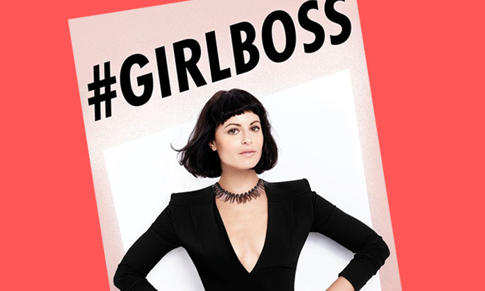 5 Life-Changing Lessons From #Girlboss Sophia Amoruso