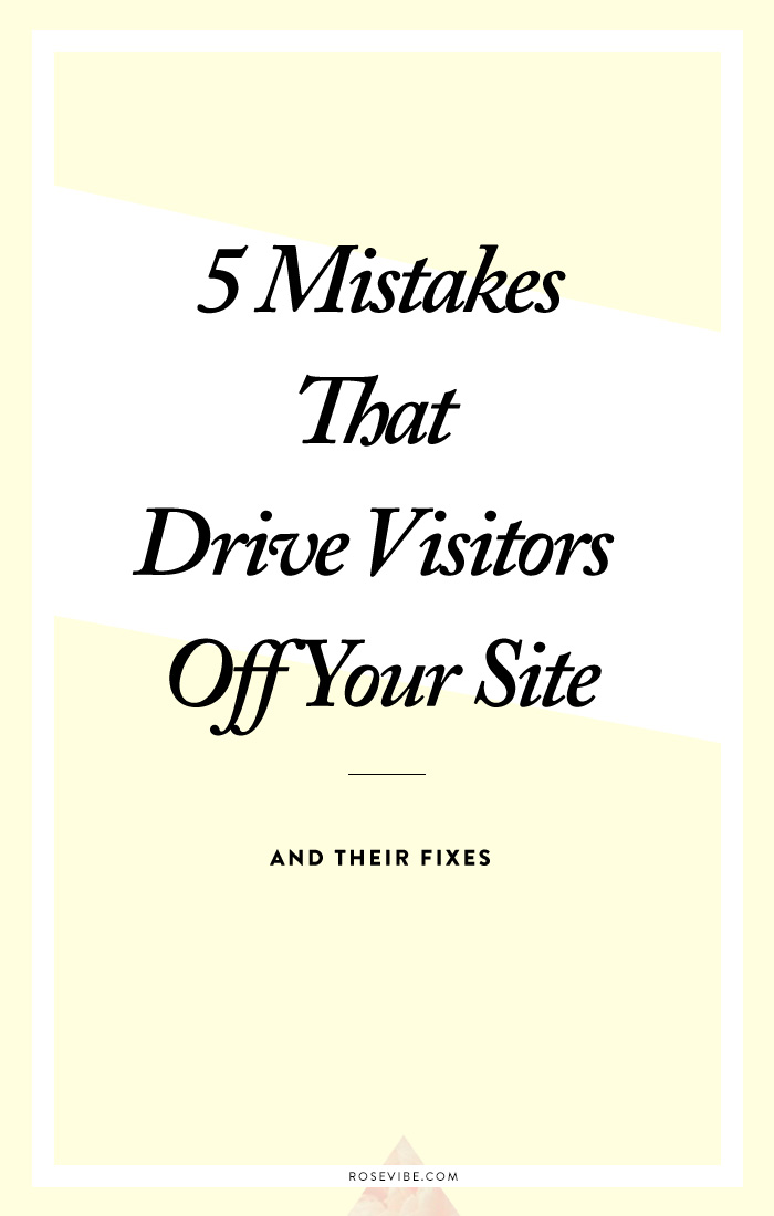 5-mistakes-bloggers-make