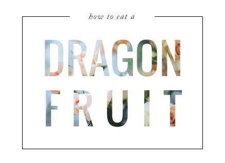 dragonruit
